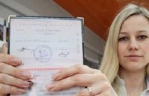 Действие паспорта после 20 лет