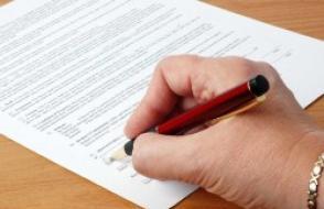 Написание и подача искового заявления о взыскании задолженности по алиментам