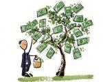 Центробанк назвал самые прибыльные нпф за полгода